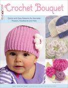 Crochet Bouquet For Baby - Design Originals
