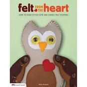 Felt From The Heart - Design Originals