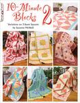 10-Minute Blocks 2 - Design Originals