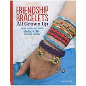 Friendship Bracelets All Grown Up - Design Originals