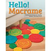 Hello! Macrame - Design Originals