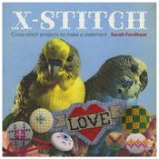 Guild Of Master Craftsman Books - X - Stitch