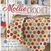 Mollie Makes Crochet - Interweave Press INTERWEAVE PRESS-Mollie Makes Crochet. Crochet is big fashion news, and is become more and more popular among young crafters. This adorable new book from the team behind Mollie Makes is aimed at complete beginners, but it's also perfect for those who have completed their first projects and are looking to move on. A selection of more than 20 contemporary projects from an international range of crochet experts offers a variety of projects. Some are quick and easy, others are more time and labor-intensive, but well worth the effort. A section of the basics of crochet with step-by-step illustrations. The book includes ideas for using crocheted pieces around the home-as accessories themselves, as trim embellishments on existing items, and more. Projects include blankets and afghans, cushions, kitchen items such as placemats, crochet-trimmed napkins, potholders, and coasters, and toys and gifts. Hardcover, 144 pages. Published 2013. Imported.