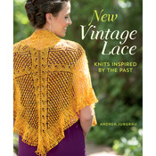 New Vintage Lace - Interweave Press