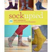 Sockupied - Interweave Press