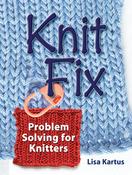 Knit Fix - Interweave Press