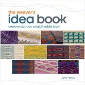 The Weaver's Idea Book - Interweave Press