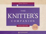 Interweave Press - Knitter's Companion Deluxe Edition