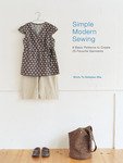 Simple Modern Sewing - Interweave Press