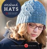 Weekend Hats - Interweave Press