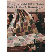 Easy-To-Crochet Pattern Stitches - Leisure Arts