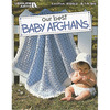 Our Best Baby Afghans - Leisure Arts