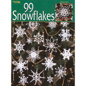 99 Snowflakes - Leisure Arts