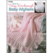 Best of Terry Kimbrough Baby Afghan - Leisure Arts
