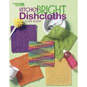 Kitchen Bright Dishcloths - Leisure Arts