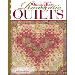 Quick & Easy Romantic Quilts - Leisure Arts
