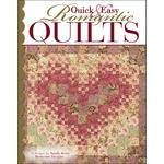 Quick & Easy Romantic Quilts - Leisure Arts