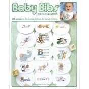 Baby Bibs To Cross-Stitch - Leisure Arts