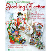 Leisure Arts - Stocking Collection
