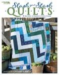 Slash Your Stash Quilts - Leisure Arts