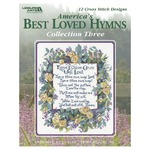 America's Best Loved Hymns #3 - Leisure Arts