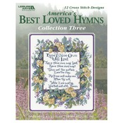 America's Best Loved Hymns #3 - Leisure Arts