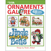 Ornaments Galore, Volume 2 - Leisure Arts