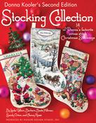 Christmas Stocking Book 2 - Leisure Arts
