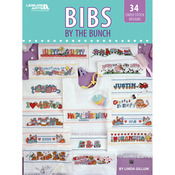 Bibs By The Bunch - Leisure Arts
