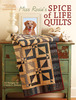 Miss Rosie's Spice Of Life Quilts - Leisure Arts