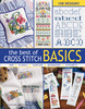 The Best Of Cross Stitch Basics - Leisure Arts LEISURE ARTS-The Best Of Cross Stitch Basics.  Create a world of beauty and whimsy--with the simplest of stitches!  Leisure Arts presents The Best of Cross Stitch Basics (#5072) with 108 classic designs by such popular artists as Lynn Waters Busa, Jane Chandler, Deborah A. Lambein, and Paula Vaughan.  Why not stitch the sweet samplers and floral pillows to refresh your home?  You can embellish the most adorable bibs for a baby shower.  Or give your favorite reader the perfect bookmark.  In fact, there are lots of fun surprises to make for friends, including mini samplers, needle cases, and scented sachets.  Plus, you'll find a huge variety of alphabets to personalize your work or fashion your own original sayings!  Photos, color charts, and easy instructions will provide endless hours of creativity! Softcover: 96 pages. Imported.