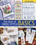 The Best Of Cross Stitch Basics - Leisure Arts