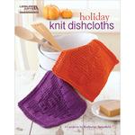 Holiday Knit Dishcloths - Leisure Arts