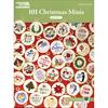 101 Christmas Minis, Book 2 - Leisure Arts