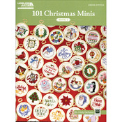 101 Christmas Minis, Book 2 - Leisure Arts