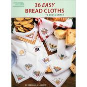 36 Easy Bread Cloths - Leisure Arts