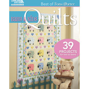 Baby & Kids Quilts - Leisure Arts