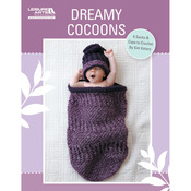 Dreamy Cocoons - Leisure Arts