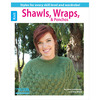 Shawls, Wraps, & Ponchos - Leisure Arts LEISURE ARTS-Shawls, Wraps & Ponchos. Knit a shawl, wrap or poncho in just one weekend? Yes, it's possible! These 11 designs can all be made in a short time, whether it's standard weekend of Friday night through Monday morning, an extended holiday weekend or a couple of days where you settle in and really get lost in your work. Quick projects like these are great when you need a new fashion accessory or a gift for a special day. But even if you take your time and just enjoy the relaxing experience of knitting, you end up with something beautiful to wear or give to someone who needs a warm hug. 11 projects are included. There are styles for every skill level and wardrobe. Authors: Jean Leinhauser and Rita Weiss. Softcover, 40 pages. Published 2013. Made in USA.