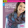 I Can't Believe I'm Entrelac Knitting - Leisure Arts LEISURE ARTS-I Can't Believe I'm Entrelac Knitting. Learn the simple secrets of this classic technique! The author thoroughly explains entrelac knitting as you make a tablet cover. This book contains six different knitting projects. Author: Marly Bird. Softcover, 48 pages. Published Year: 2014. ISBN 978-1-4647-0184-9. Imported.