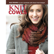 Knit Cowls: 10 Designs For Every Neck - Leisure Arts