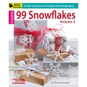 99 Snowflakes, Volume 2 - Leisure Arts