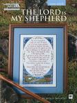 The Lord Is My Shepherd - Leisure Arts