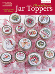 Christmas Jar Toppers - Leisure Arts