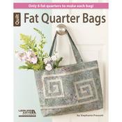 Fat Quarter Bags - Leisure Arts