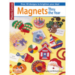 Magnets Thru The Year - Leisure Arts