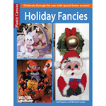 Holiday Fancies - Leisure Arts