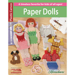 Paper Dolls - Leisure Arts