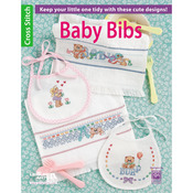 Baby Bibs - Leisure Arts