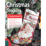 Christmas Stocking - Leisure Arts
